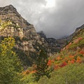 Though best viewed in fall, the Alpine Loop is a beautiful drive no matter the season.- Beyond Brunch: Adventures Worthy of Your Mother