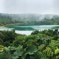 Laguna Botos, Costa Rica.- Add a Stamp to Your Passport