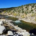 Arkansas River in Buena Vista.- 12 Great Colorado Swimming Holes