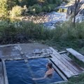 Old Pedro, Mono Hot Springs.- 10 Must-Visit Hot Springs in the West