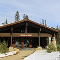 Wuksachi Lodge.- Destination Sequoia + Kings Canyon: A Westslope Itinerary