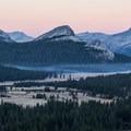 Dawn in Tuolumne.- Exploring California's 9 National Parks