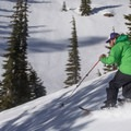 The art of freeheeling, splitboard style.- The Ethical Outdoor Consumer