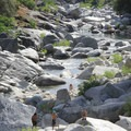 Quieter spots are found up and downstream at Highway 49 Crossing.- Beat the Heat: 20 Summer Escapes Near San Francisco