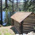 Packer Lake Lodge.- 5 Reasons to visit Lakes Basin