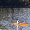 Emerald Bay State Park.- Paddling the West