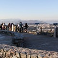 Christmas Tree Point Viewpoint at Twin Peaks.- City Parks You Definitely Need to Visit