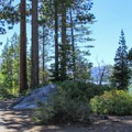 Lakeside Interprative Trail.- 3-Day Weekend Itinerary in Tahoe, CA