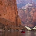 Grand Canyon of the Colorado River. - The Colorado River Ecosystem