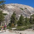 Sentinel Dome.- The Ethical Outdoor Consumer