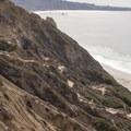 Gliderport Trail Black's Beach.- Southern California's Best Beaches