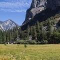 Phenomenal Kings Canyon views.- Exploring California's 9 National Parks