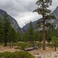 Kanawyer Loop Trail.- Exploring California's 9 National Parks