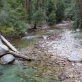 South Fork Kings River.- Destination Sequoia + Kings Canyon: A West Slope Itinerary