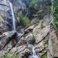 Grizzly Falls in Kings Canyon.- The West's 100 Best Waterfalls