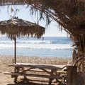 Good vibes all around at San Onofre Surf Beach.- Best West Coast Beaches for Beginner Surfers