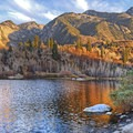 A place of breathtaking beauty.- A Weekend in Little Cottonwood Canyon