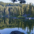 Mason Lake.- Washington's Best Lakes