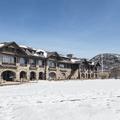 The Bear Mountain Inn.- Hudson Valley's 12 Best Winter Adventures