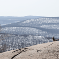 When you reach the summit of Bear Mountain at Bear Mountain State Park, soak in views of surrounding peaks and the Manhattan skyline in the distance.- 9 Must-See New York State Parks