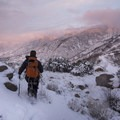 Bells Canyon Snowshoe.- 5 Safe and Easy Ways to Enjoy Winter in the Wasatch