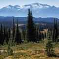 Black Tusk HIke: Looking back toward the Tantalus Range.- 35 Summit Views Worth Hiking For