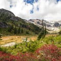 Fall colors at Brandywine Meadows.- 20 Amazing Adventures Near Vancouver, B.C.