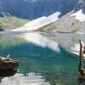 Lake Serene.- 30 Alpine Lakes You Should Visit This Summer
