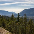 View from the Tantalus Viewpoint off of the High Trail.- 5 Reasons to Visit Squamish, British Columbia
