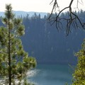 Views from the Bayview Trail to Cascade Lake.- 3-Day Fall Itinerary for South Lake Tahoe