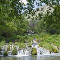 Cascade Springs is just a short drive away.- Adventuretown: Sundance, Utah