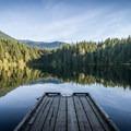 Cat Lake.- 20 Amazing Adventures Near Vancouver, B.C.