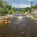 Tubers enjoying the Yampa River.- Essentials for a Day of River Floating