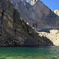 Chasm Lake and Longs Peak.- 30 Alpine Lakes You Should Visit This Summer