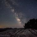 Milky Way over City of Rocks.- 10 Amazing Idaho Adventures