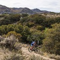 Corner Canyon Trail System.- Salt Lake City's 17 Best Mountain Bike Rides