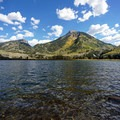 Beaver Lake is just outside of Marble.- 30 Spectacular Fall Adventures in Colorado