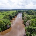 A view from above the Caño Negro Wildlife Refuge.- 4 Tips To Take Your Costa Rica Adventures to the Next Level