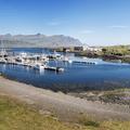 The Djúpivogur harbor.- Guide to Iceland's Ring Road