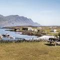 Djúpivogur campsite.- 14 Must-Do Activities In Iceland