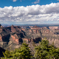 View from Cape Final in Grand Canyon National Park.- The Ultimate Western National Parks Road Trip