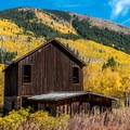 The View Hotel in old Ashcroft.- 30 Spectacular Fall Adventures in Colorado