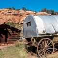 Chew Ranch in Echo Park.- 50 Amazing Colorado Adventures