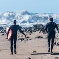 Big wave day at Mavericks.- OP Adventure Review: December 18-24