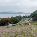 View back to the Bay from the trail.- 15 of California's Best Dog-Friendly Hikes