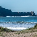 Pacifica State Beach.- Beat the Heat: 20 Summer Escapes Near San Francisco