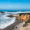 Pescadero State Beach.- State Parks You Can't Miss
