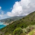 Kirk Creek Trail.- The Best of Big Sur: Hiking, Camping, Beaches, and Waterfalls