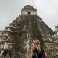Tikal National Park in Mexico.- 59 Fun Facts About Our National Parks