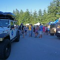 Outdoor Project's Vancouver Block Party benefiting North Shore Rescue. - Outdoor Project's 2017 Block Party Recap
